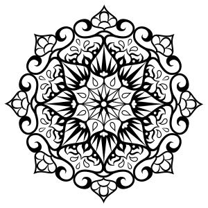 Bojanka Mandala