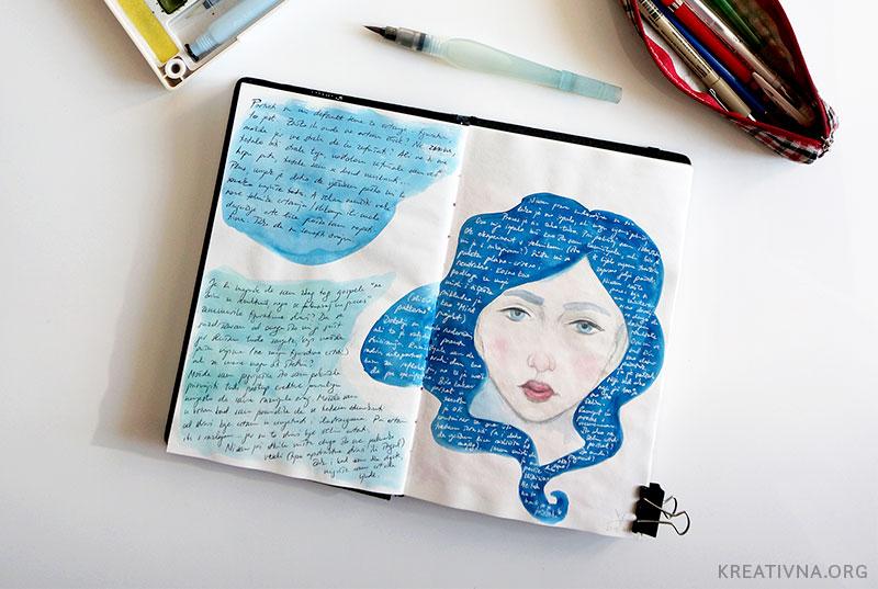 Vizualni dnevnik